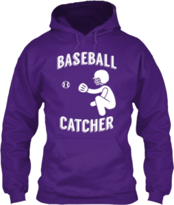 Baseball Apparel Catcher