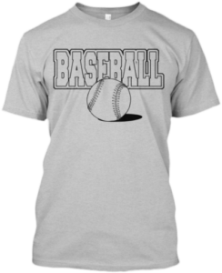 Baseball Apparel