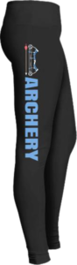 Archery Leggings